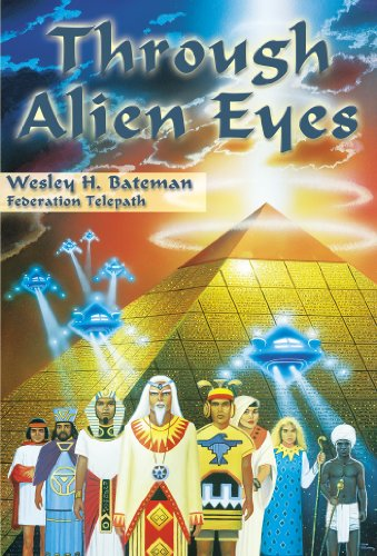 9781891824272: Through Alien Eyes