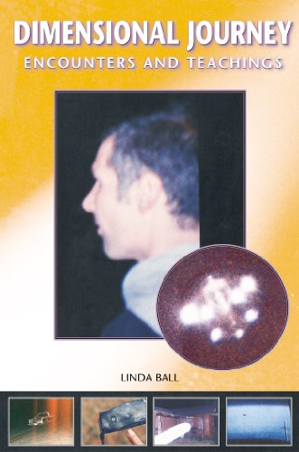 9781891824340: Dimensional Journey: Encounters and Teachings