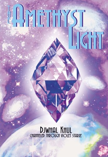 9781891824418: The Amethyst Light: Messages for the New Millennium