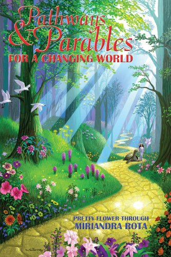 9781891824531: Pathways and Parables for a Changing World