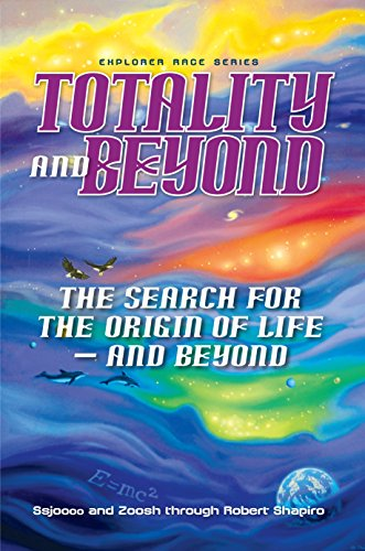 9781891824753: Totality and Beyond (Explorer Race)
