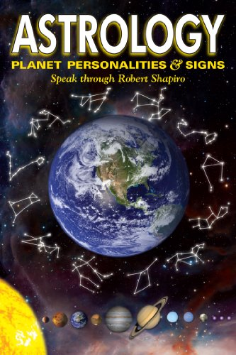 9781891824814: Astrology: Planet Personalities and Signs Speak (Explorer Race Series, Book 14)