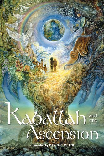 9781891824821: Kaballah and the Ascension