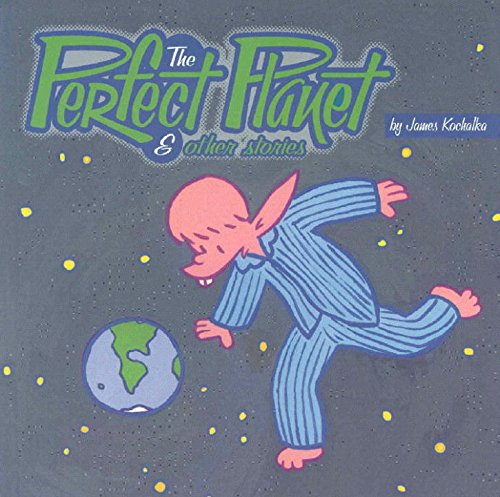 9781891830082: Perfect Planet & Other Stories