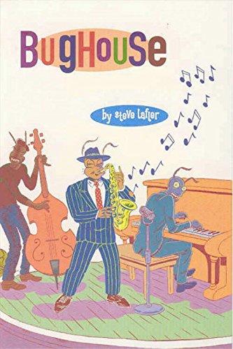 Bughouse: Lafler, Steve