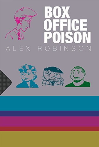 9781891830198: Box Office Poison