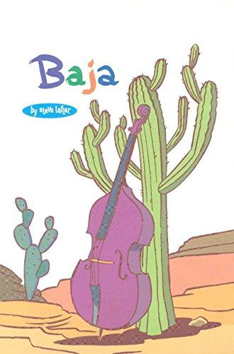 9781891830273: Baja: A Bughouse Book
