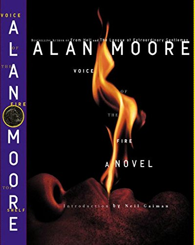 Voice of the Fire: Moore, Alan
