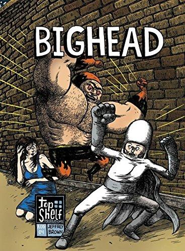 9781891830563: Bighead