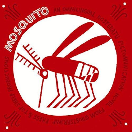 9781891830686: Mosquito