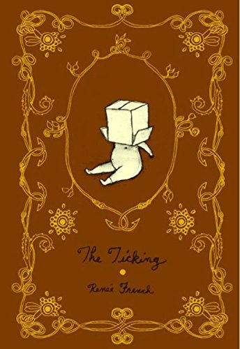 The Ticking (1891830708) by French, Renee