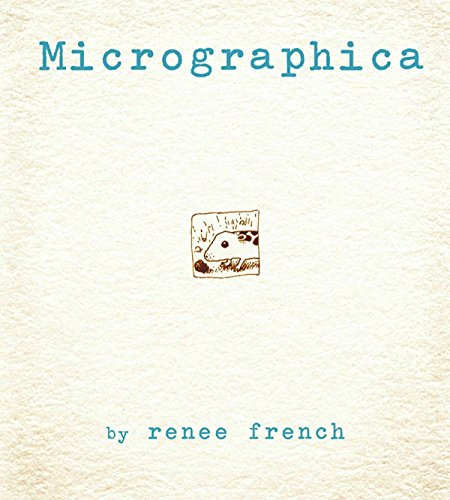 Micrographica (1891830937) by French, Renee
