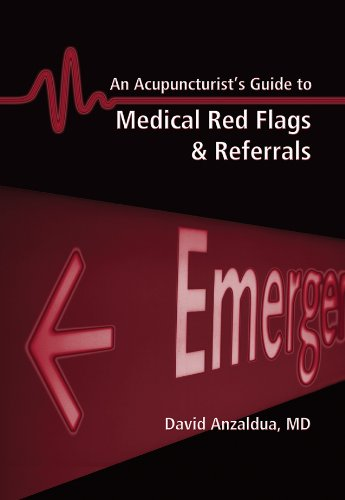 An Acupuncturist's Guide to Medical Red Flags: David Anzaldua, MD