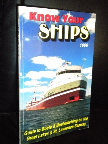 9781891849008: Know Your Ships 1998