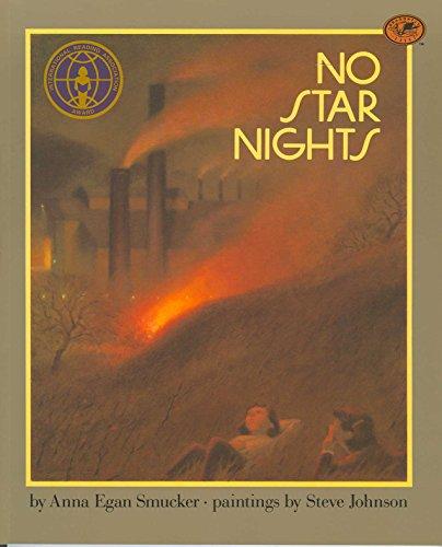 No Star Nights: Anna Egan Smucker