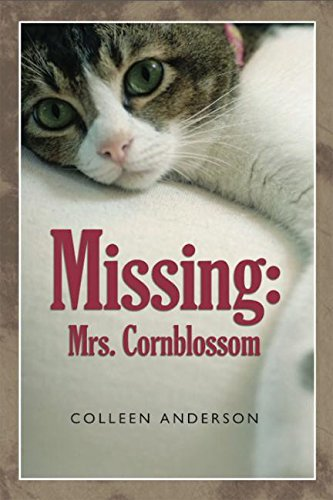 9781891852848: Missing: Mrs. Cornblossom