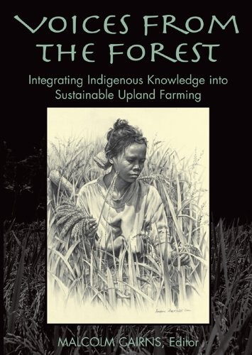 9781891853920: Voices from the Forest: Integrating Indigenous Knowledge into Sustainable Upland Farming (Rff Press)
