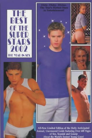 9781891855214: The Best of the Superstars 2002: The Year in Sex