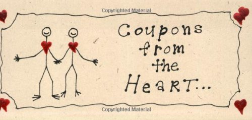 9781891861000: Coupons From The Heart