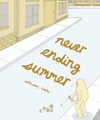 9781891867668: Never Ending Summer