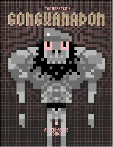Gongwanadon: Thomas Herpich; Thomas