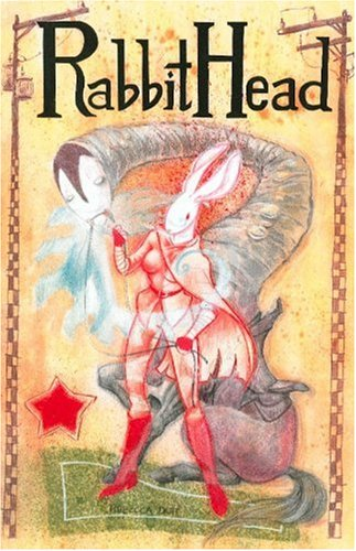 9781891867729: RabbitHead