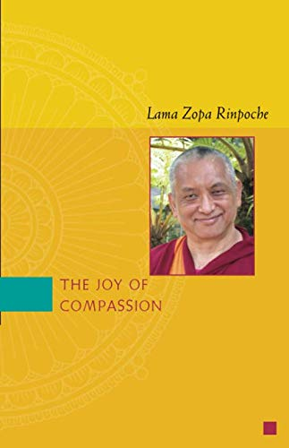 9781891868177: The Joy of Compassion