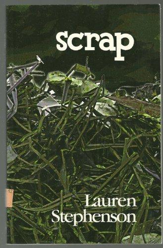 Scrap: Lauren Stephenson