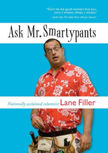 9781891885631: Ask Mr. Smartypants