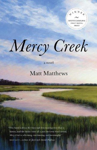 9781891885907: Mercy Creek