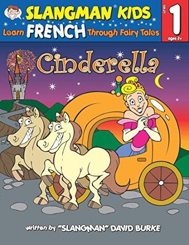 9781891888755: Cinderella (Learn French Through Fairy Tai)