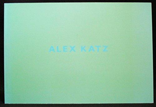 9781891925078: Alex Katz