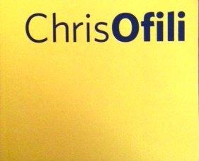 9781891925320: Chris Ofili: Afrotranslinear