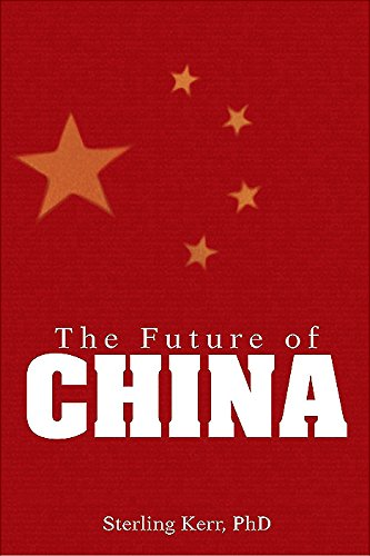 9781891928499: The Future of China: The Challenges of Its Asian Neighbors
