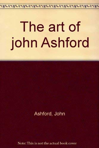 9781891932618: The art of john Ashford