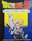 9781891933066: Dragonball Z The Garlic Jr., Trunks and Android Sagas: Can Trunks Save Humanity From the Menace of the Androids?