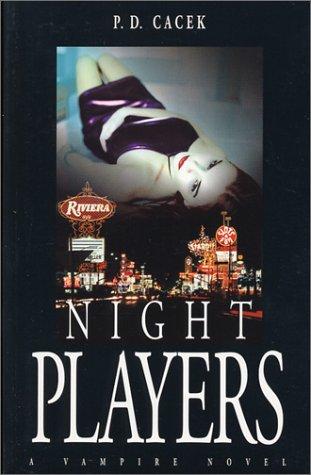 9781891946110: Night Players