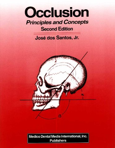9781891949005: Occlusion: Principles and Concepts