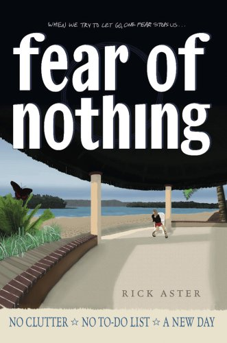 9781891957147: Fear of Nothing