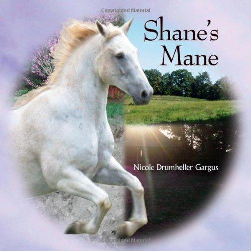 9781891957154: Shane's Mane