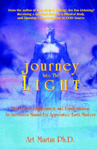 9781891962059: Journey Into the Light