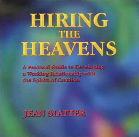 9781891962219: Hiring The Heavens