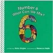 9781891997945: Number 6: What Can We Mix? (Community of Counting)