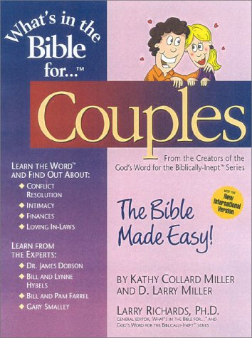 9781892016027: What's in the Bible for Couples