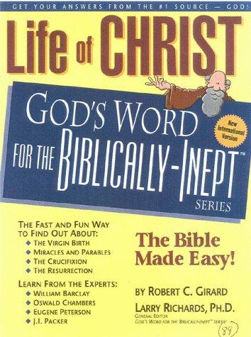 9781892016232: Life of Christ