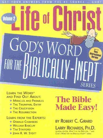 9781892016393: Life of Christ, Volume 2