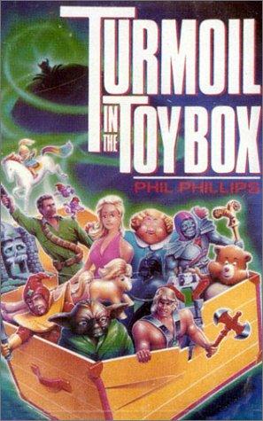 9781892016751: Turmoil in the Toybox