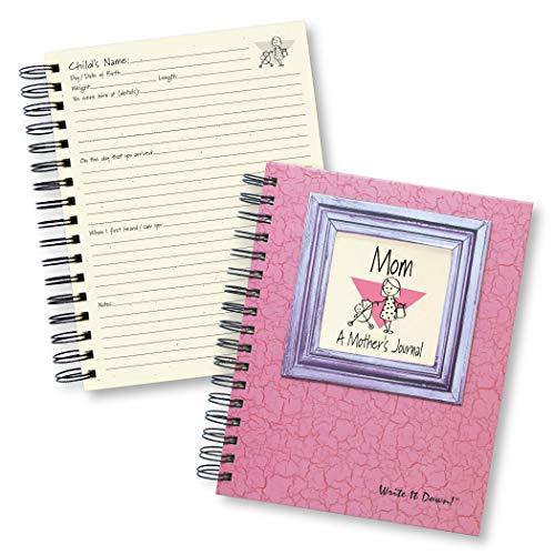 Mom Journal (Color): Morina, Barbara