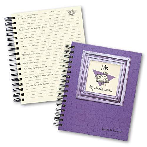 "Me"" a Personal Journal (Color): Morina, Barbara"