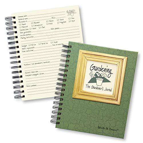 9781892033895: Gardening, The Gardener's Journal (Color) *NEW Edition